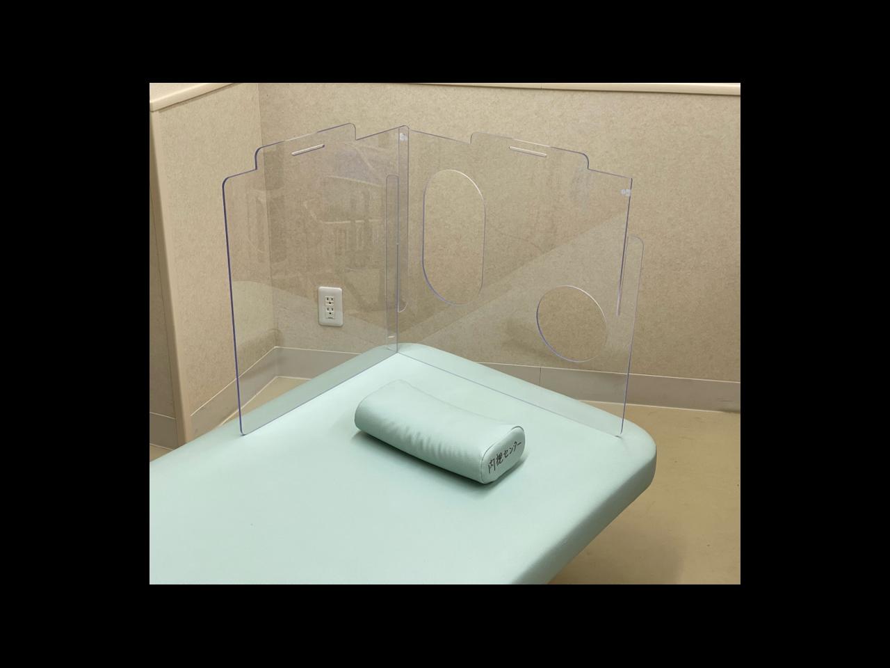 内視鏡用エアロゾルボックス